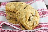 Autumn Spice Cookies