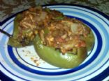 HG Super Veggie-Stuffed Peppers