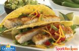 Gluten-Free Grilled Tilapia Tacos