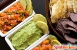 Fresh Guacamole Dip