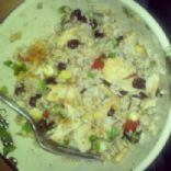 Chicken Fiesta Bowl