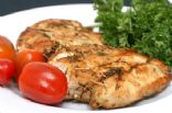 Honey Grilled Chicken Breasts