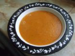 Home Style Old Fashioned Tomato Soup.