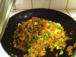 Sun-Bird Light Fried Rice