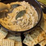 White Bean Tapenade