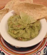guacamole, low cholesterol