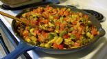 Algonquin Three Sisters Vegetables ~ Traditional Native American Recipe