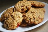 Oatmeal Chocolate Chip Cookie Renovation