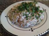 Diamond Debi's Delectable Chicken Salad
