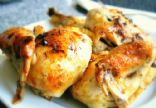 Rosemary-Garlic Baked Chicken Breast (MAKEOVER: by CHUCKLES0719)