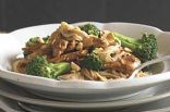 Speedy Chicken Stir-Fry