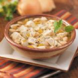 White Chicken Chile