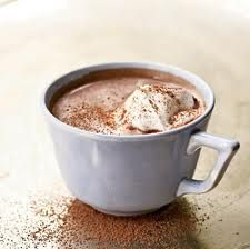 Tammy's Cinnamon Hot Cocoa for BFC 0/1