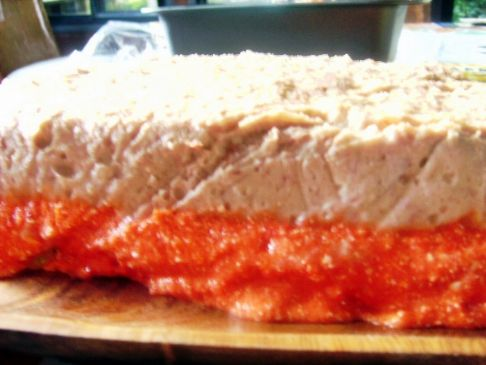 Image of Daring Kitchen Tricolor Vegetable Pate, Spark Recipes
