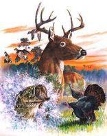 Deer Stew