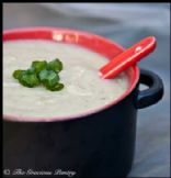 clean eating potato soup