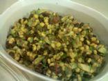 Vegan Bean and Corn Salsa