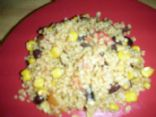 Southwestern Quinoa