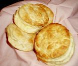 Flaky Yankee Biscuits