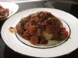 Unripe's Own Chili Con Carne