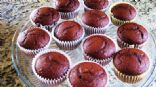 Low Fat, Low Sugar Chocolate Cupcakes