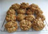 Apple Walnut Muffins