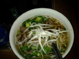 Pho Bo (Beef Noodle Soup)