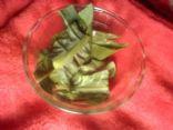 Kale Pickles
