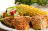 Crunchy Mexican Chicken