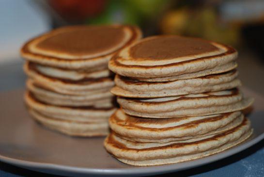Low Fat Pancake 117