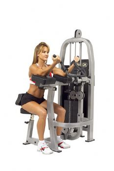 seated row machine planet fitness