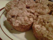 Alluring Apple Spice Muffins