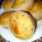 Cranberry Muffin w/ splenda