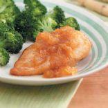 Honey Pineapple Chicken (slow cooker)