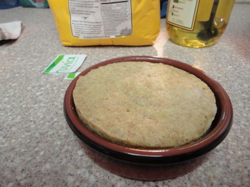 flax muffin(hcgp3)