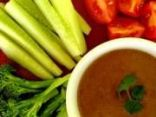 Thai Peanut Sauce