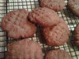 Peanut Butter Cakies