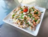 Julie's Caesar Potato Salad