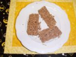 Susie's Homemade Granola Bars