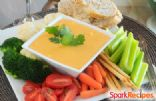 Light Beer Cheese Dip