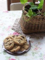 Mami's Chocolate chip cookies