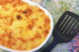Low Cholesterol Scalloped Potatoes