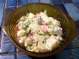 Kipfler Potato Salad