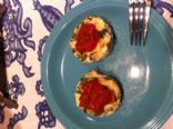 Eggwhite Muffins