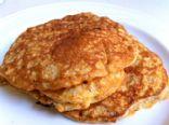 Blogilaties Protein pancakes