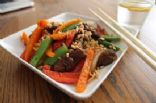 Hot N Spicy Szechuan Steak