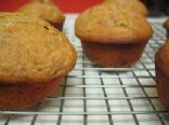 Kashi Honey Almond Flax Muffins