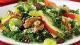 Raw Waldorf Salad