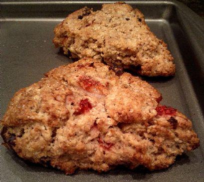 Low Fat Strawberry Scones Recipes — Dishmaps