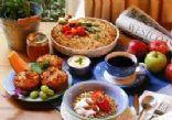 Meals - Breakfast